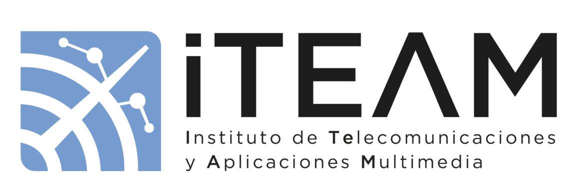 ITEAM Logotipo